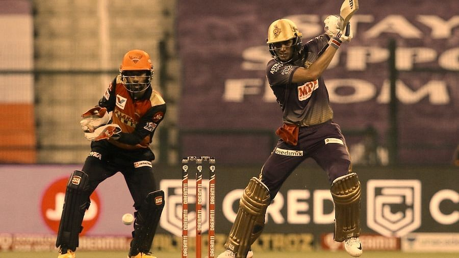 आईपीएल क्रिकेटः कोलकाता नाईट राइडर्स सात विकेटले विजयी