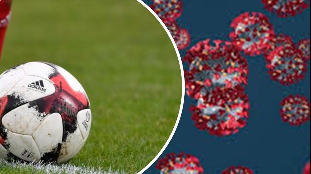 राष्ट्रिय फुटबल टोलीका चार खेलाडीलाई कोरोना