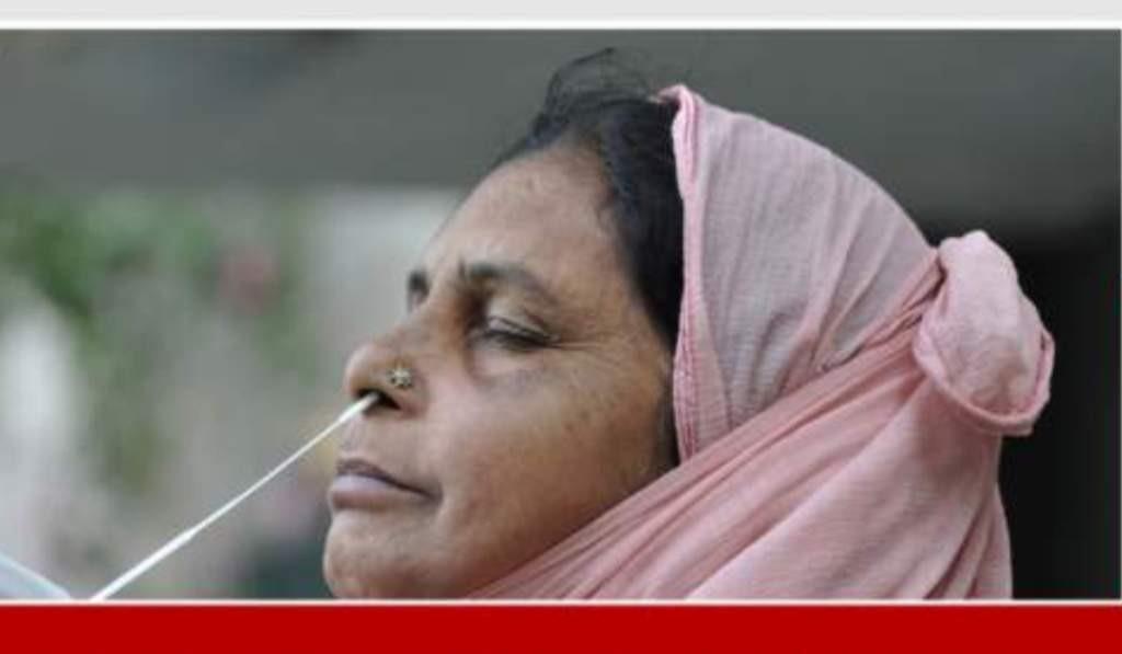 भारतमा २४ घण्टामा चार हजारको मृत्यु, संक्रमण दरमा भने केही सुधार