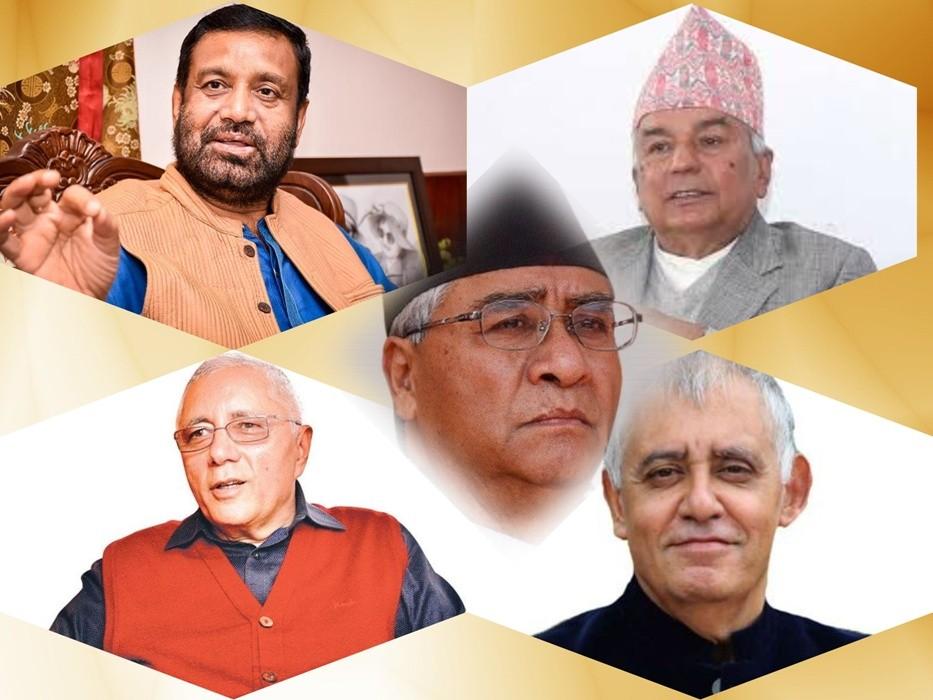 नेकपा घर झगडामा व्यस्त हुँदा कांग्रेस के गर्दैछ ?