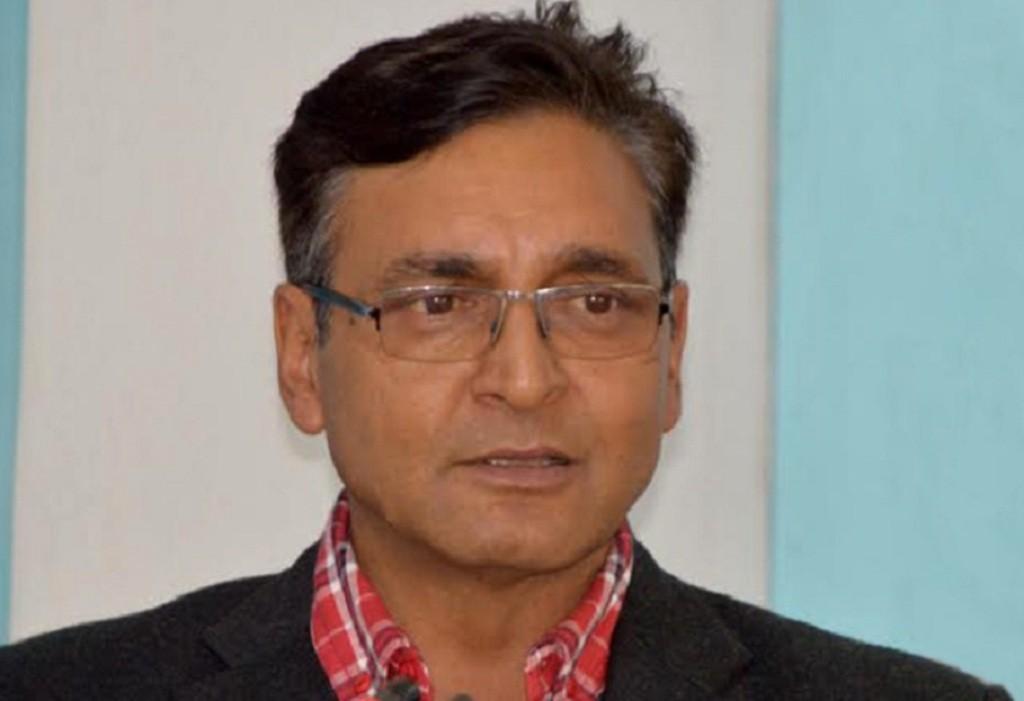 प्रचण्डकाे प्रतिवेदन अब केन्द्रीय कमिटीमा पनि पुग्छ: नेता रायमाझी