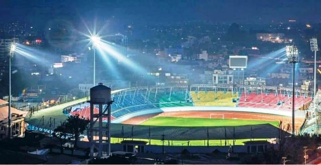 नेपालले विश्वकप छनोटका खेल घरेलु मैदानमै खेल्ने