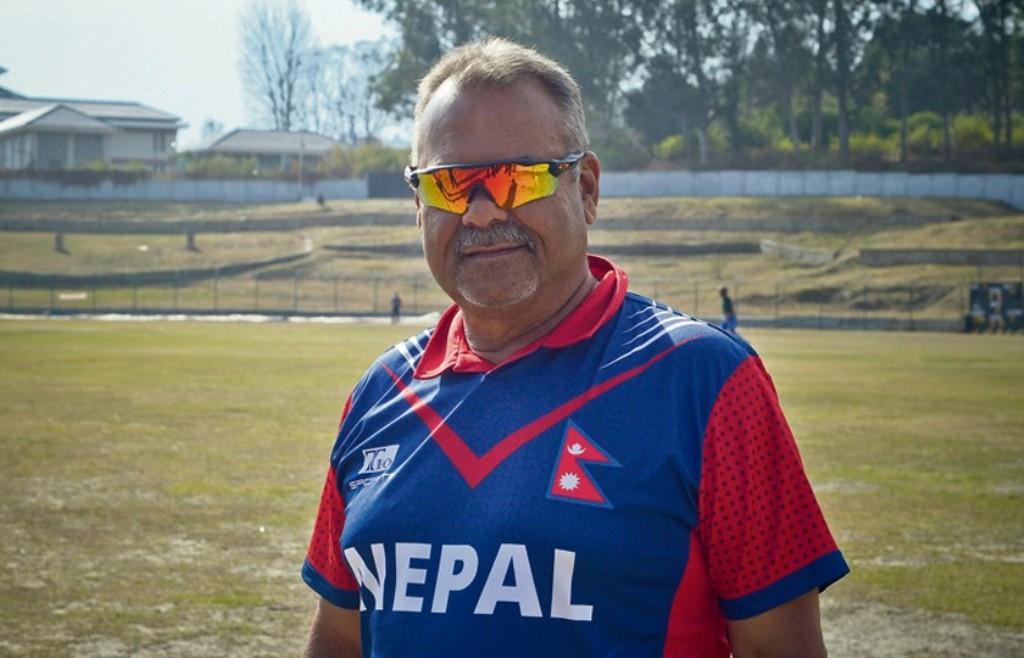 अष्ट्रेलियाका डेभ वाटमोर नेपाली क्रिकेट टोलीका मुख्य प्रशिक्षकमा नियुक्त