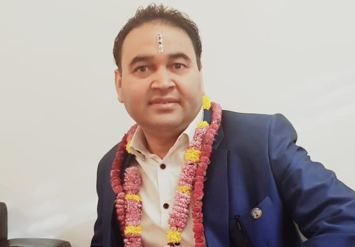 कांग्रेस केन्द्रीय नीति, अनुसन्धान तथा प्रशिक्षण प्रतिष्ठानका तर्फबाट जनसम्पर्क समितिसँग समन्वय गर्न गौतम संयोजक नियुक्त