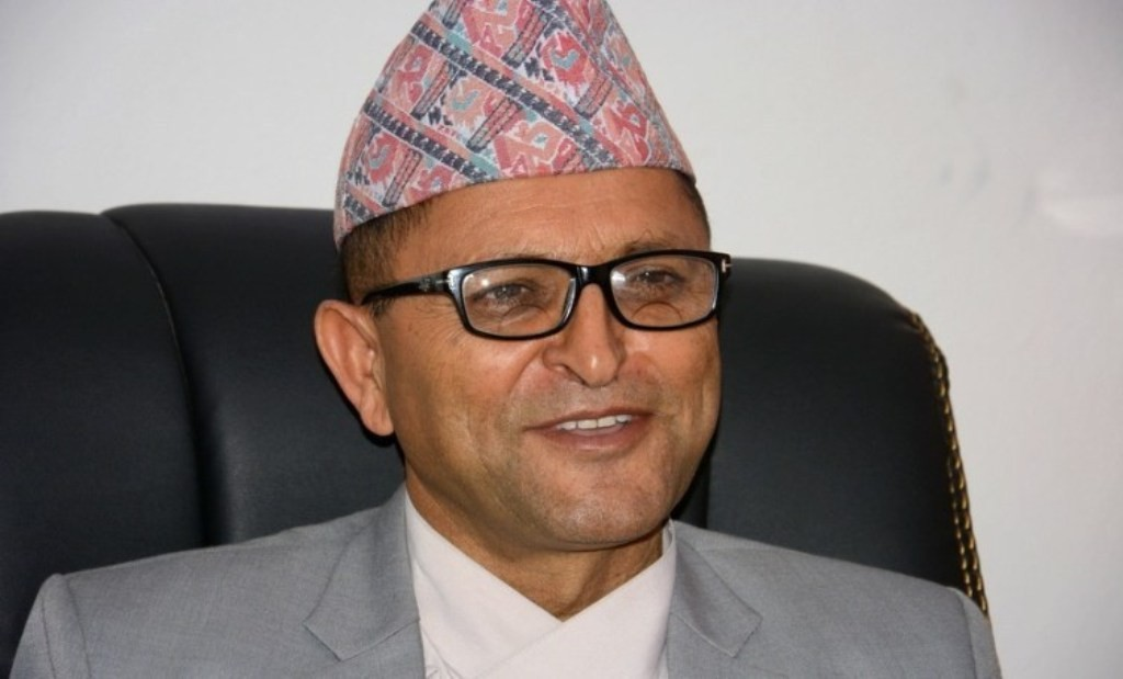राष्ट्रियसभा अन्तर्गतका समितिको काम प्रभावकारी:अध्यक्ष तिमिल्सिना
