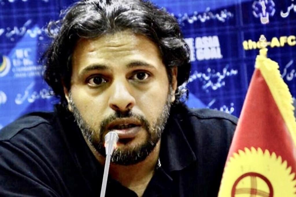 राष्ट्रिय फुटबल टिमकाे मुख्य प्रशिक्षकमा कुवेतका अब्दुल्लाह नियुक्त