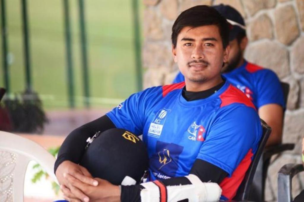 ज्ञानेन्द्र मल्लको कप्तानीमा १४ सदस्यीय राष्ट्रिय क्रिकेट टोलीको घोषणा