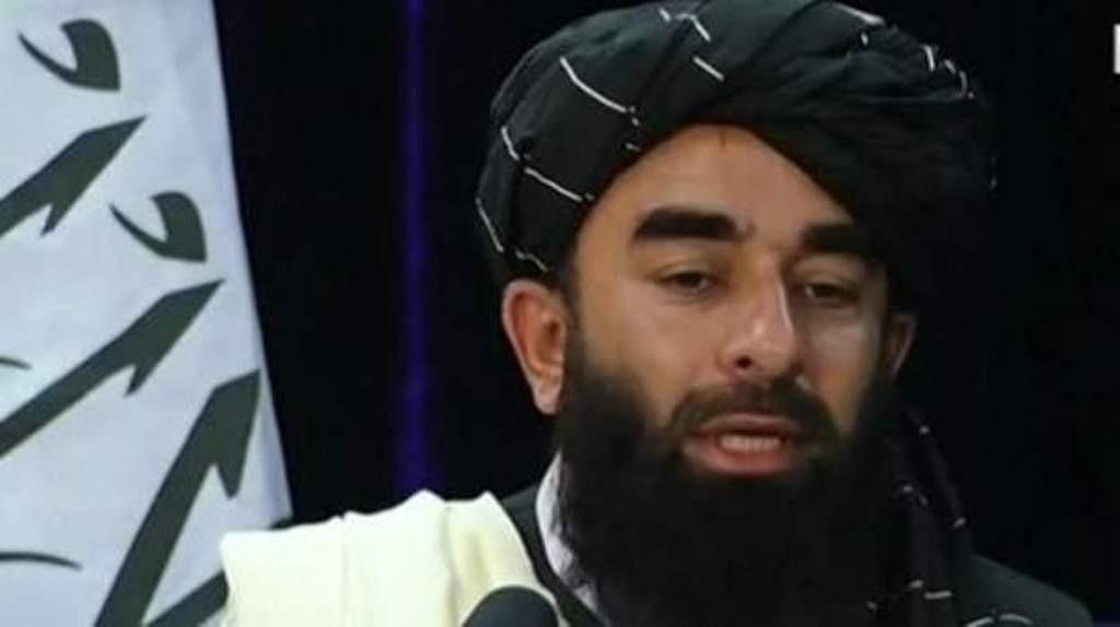 अफगानिस्तान अब द्वन्द्वको रणभूमि हुने छैन : प्रवक्ता मुजाहिद