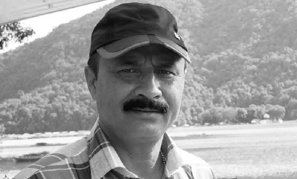 हाँस्य कलाकार शम्भुराज थापा 'बखते' को कोरोनाबाट निधन