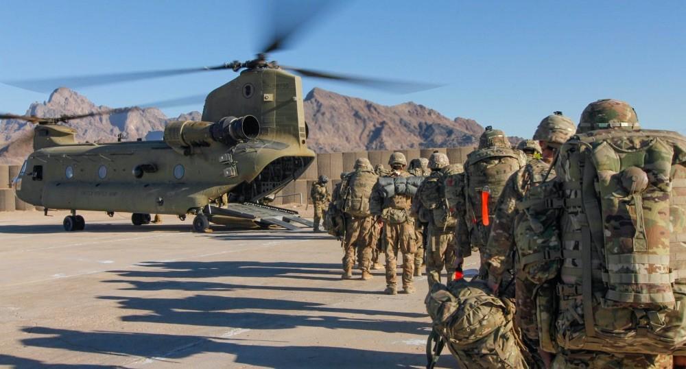 अमेरिकी फौज अफगानस्थानबाट स्वदेश फर्कियाे,तालिबानले मनाए खुशीयाली