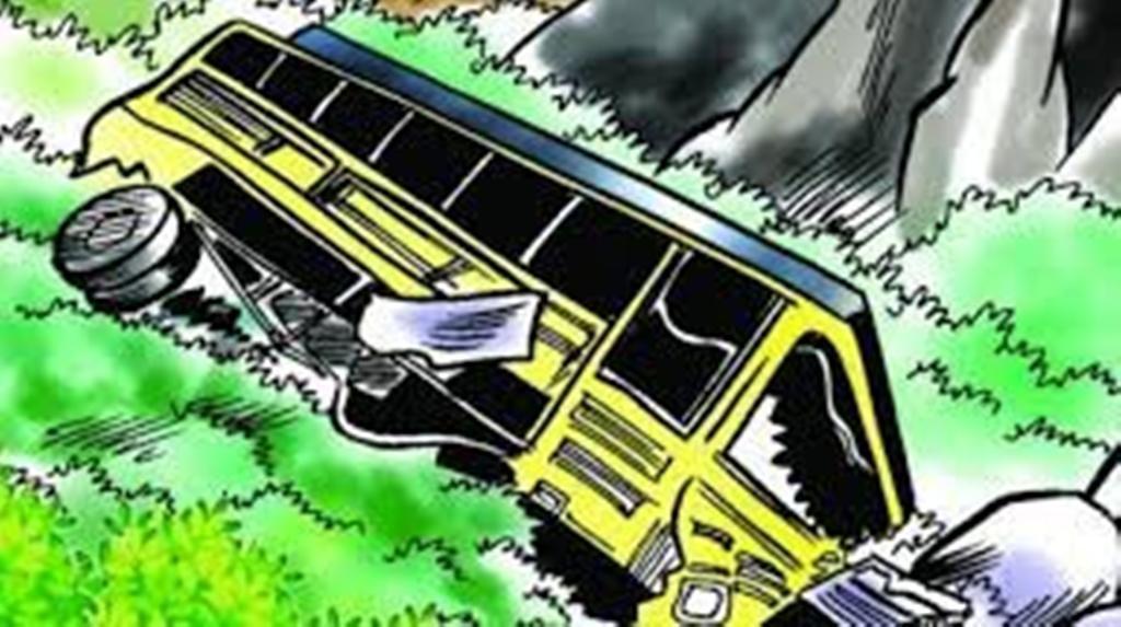 मुगु बस दुर्घटना :प्रदेश सरकारले मृतकका परिवारलाई  एक लाख दिइने
